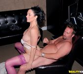 Gianna Lace - Gold Felated - MILF Hunter 8