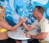 Julie Cash - Cool Her Down - MILF Hunter 4