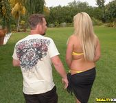 Julie Cash - Cool Her Down - MILF Hunter 7