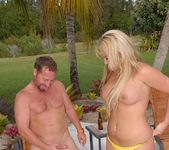 Julie Cash - Cool Her Down - MILF Hunter 11