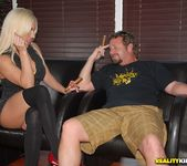Ashley Starr - Cigars And Tits - MILF Hunter 7