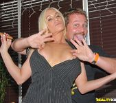 Ashley Starr - Cigars And Tits - MILF Hunter 8