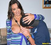 Persia Monir - Persia Opens Up - MILF Hunter 3