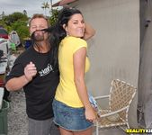 Erin Marxxx - Yard Tail - MILF Hunter 3
