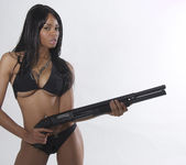Erika Mayshawn - Actiongirls 2