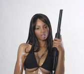 Erika Mayshawn - Actiongirls 5