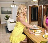 Mandi Moretti, Brianna Ray, Kristen Cameron - MILF Next Door 2