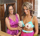 Mandi Moretti, Brianna Ray, Kristen Cameron - MILF Next Door 3