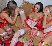 Natalie, Brianna Ray & Kristen Cameron - Christmas Cookies 7