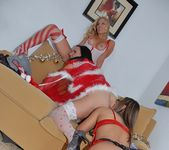 Natalie, Brianna Ray & Kristen Cameron - Christmas Cookies 9