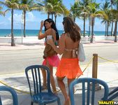 India Summer & Kristen Cameron - Horny Hotties 3