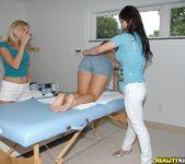 Alexis Monroe, Brianna Ray, Kristen Cameron - MILF Next Door 2