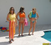 Brianna Ray, Kristen Cameron, Randi Lane - Tropical Titties 4