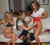 Gia, Brianna Ray & Kristen Cameron - MILF Next Door 4