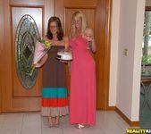 Brianna Ray, Kristen Cameron, Tarah - MILF Next Door 2