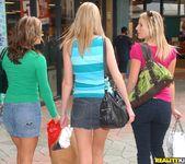 Aimee Addison, Brianna Ray, Kristen Cameron - MILF Next Door 2