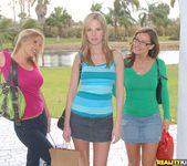 Aimee Addison, Brianna Ray, Kristen Cameron - MILF Next Door 3