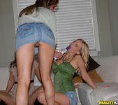 Mia Mckinley, Brianna Ray & Kristen Cameron - MILF Next Door 5