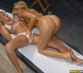 Rhyse Richards & Brooke Belle - Sun Kissed - MILF Next Door 2
