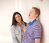 India Summer, Veronica Radke - Sex Ed - Moms Bang Teens 2