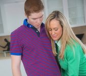 Madison Chandler, Brandi Love - Moms Bang Teens 5