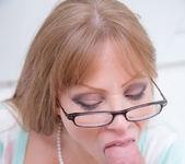 Darla Crane, Maddy Oreilly - Moms Bang Teens 4