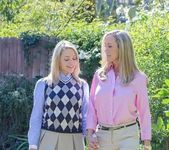 Mia Malkova And Brandi Love - Bottoms Up - Moms Bang Teens 2
