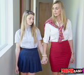 Tanya Tate & Staci Silverstone - Bang Camp - Moms Bang Teens 3
