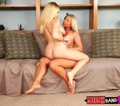 Britney Young and Devon Lee - Horny Teens - Moms Bang Teens 11