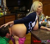 Molly Bennett & Karen Fisher - Moms Bang Teens 3