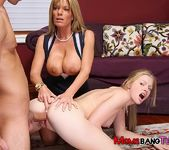 Kristal Summers, Avril Hall - Moms Bang Teens 9
