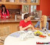 Jenna Moore, Carmen Monet - Motherly Love - Moms Bang Teens 2