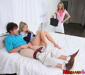 Casi James, Brandi Love - Moms Bang Teens 3