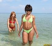 Mila Blaze - Beach Bum - Money Talks 3
