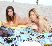 Mila Blaze - Beach Bum - Money Talks 5