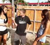 Janice Griffith - Wild And Crazy - Money Talks 9