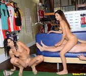 Serena Torres, Esmi Lee - Sexy All Star - Money Talks 11