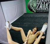 Daisy Summers, Esmi Lee - Panty Patrol - Money Talks 2