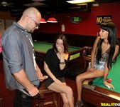 Daisy Summers, Esmi Lee - Panty Patrol - Money Talks 8