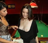 Daisy Summers, Esmi Lee - Panty Patrol - Money Talks 10