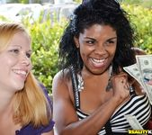 Kourtney - Playing For Pay - Money Talks 7