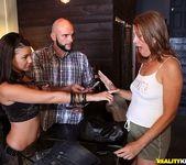 Vanessa Sixxx - Pussy Pearls - Money Talks 3