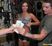 Ravon - Tease Me Please Me - Money Talks 8