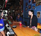 Mercedes Lynn - Backroom Bangin' - Money Talks 6
