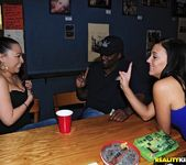 Mercedes Lynn - Backroom Bangin' - Money Talks 7