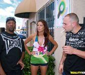 Stacy Miller - On Fire - Money Talks 8