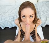 Angelica Saige - Vivacious Vivie - Monster Curves 6