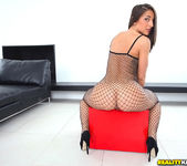 Bella Reese - Makin Moves - Monster Curves 3