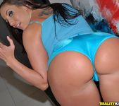 Kelly Divine - Fantastic Ass - Monster Curves 3