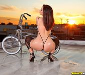 Jayden Jaymes - Roof Top Romp - Monster Curves 4
